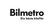 Bilmetro logotype